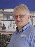 Bernard Blömer